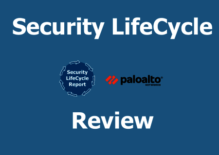 Security LifeCycle Review