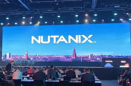 News from Nutanix .NEXT conference 2019