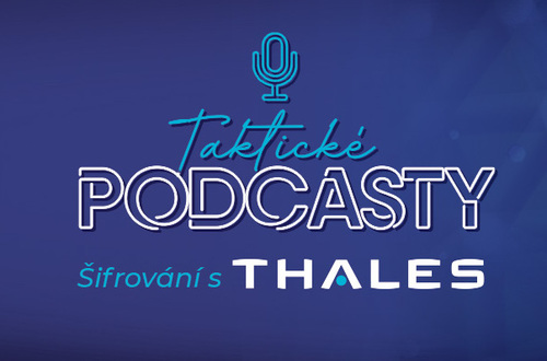 Podcasty s THALES